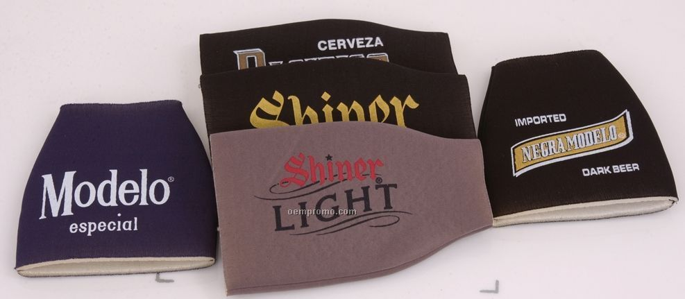 Import Custom Beverage Koozies
