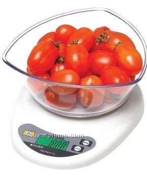 Kitchen Micro-electronic Scales