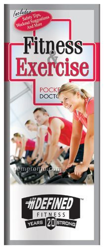 Pocket Doctor - Fitness And Exercise