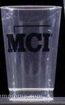 12 Oz. Tall Clear Polystyrene Cup