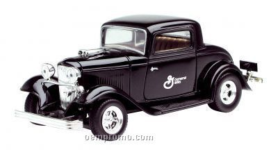 """7""""X2-1/2""""X3"""" 1932 Ford Coupe"""