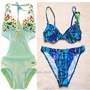 Swim Wear / Bikini