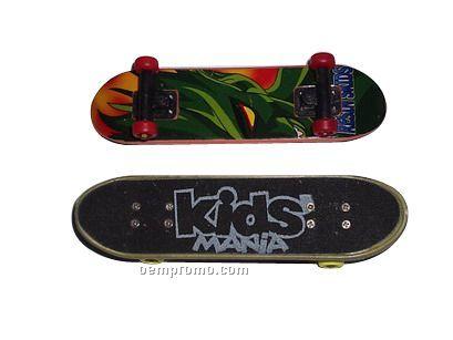 Finger Board/Mini Skateboard