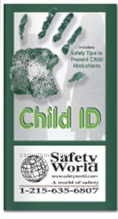 Mini Pro Brochure - Child Id