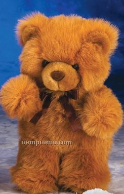 Stock Extra Soft Huggable Stuffed Bear