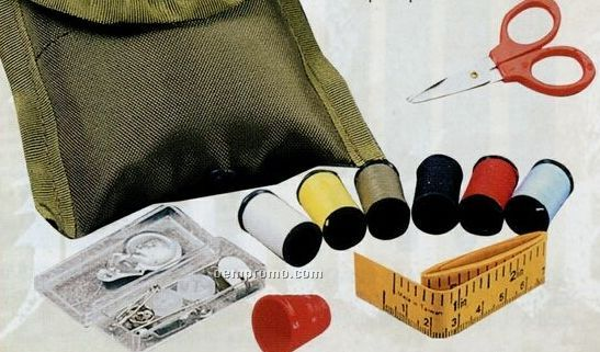 Gi Style Military Sewing Kit