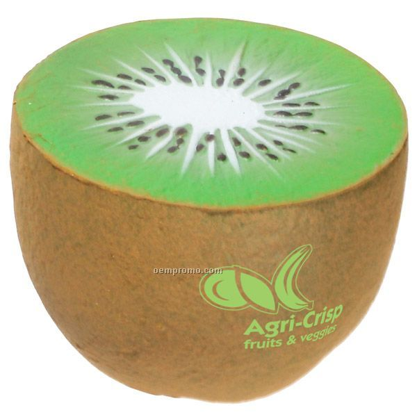 Kiwi Squeeze Toy