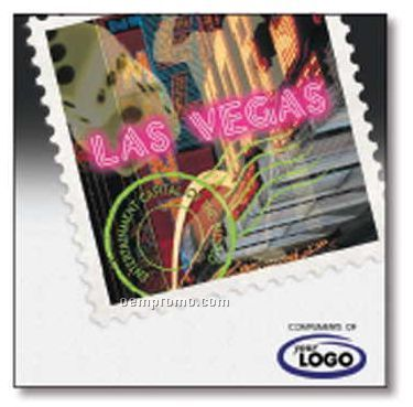 Las Vegas - Entertainment Capital Compact Disc In Jewel Case/ 12 Songs