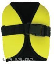 Neoprene Life Vest Stubby Cooler (Direct Import-10 Weeks Ocean)