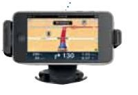 Tomtom Car Kit For Itouch