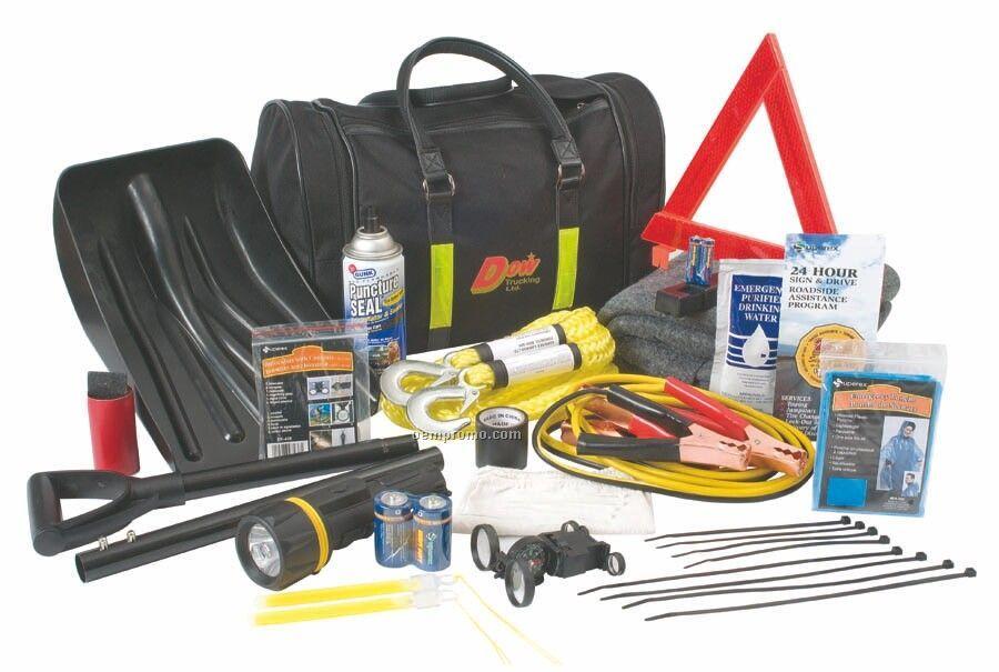 Auto Adventure Kit