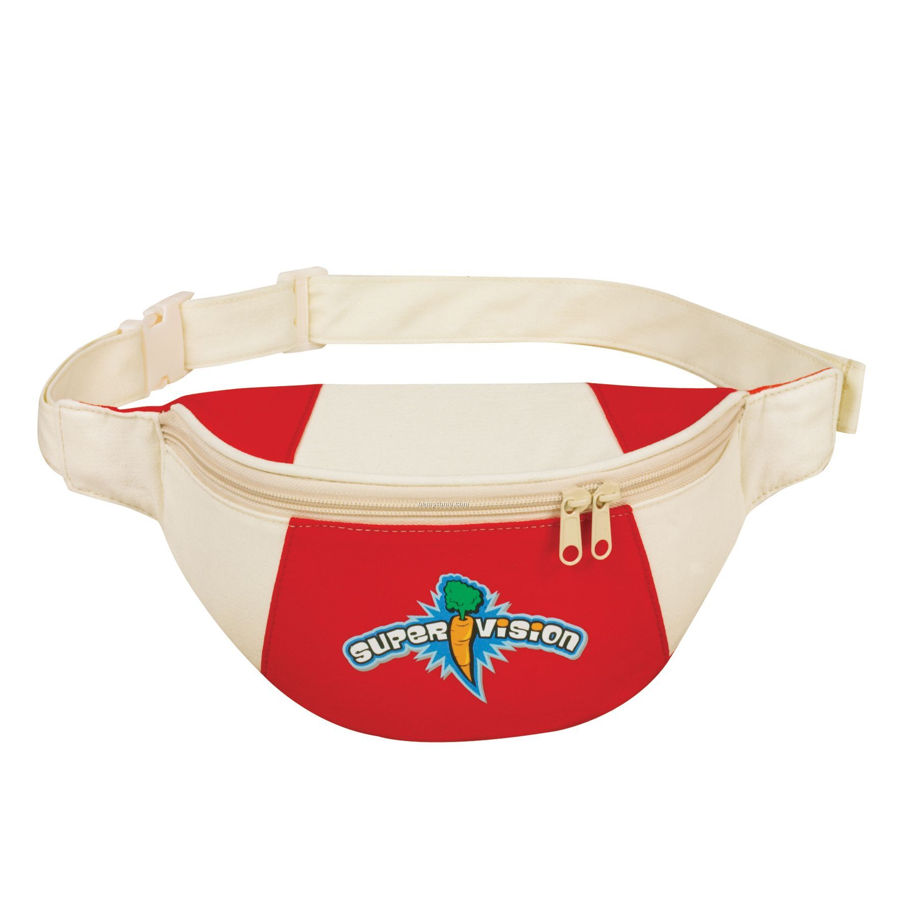 Eco-green Fanny Pack