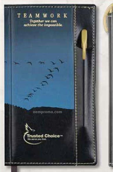 Simplicity Plus Address Book Planner W/ Pen