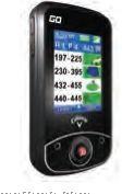Callaway Upro Go Gps Rangefinder