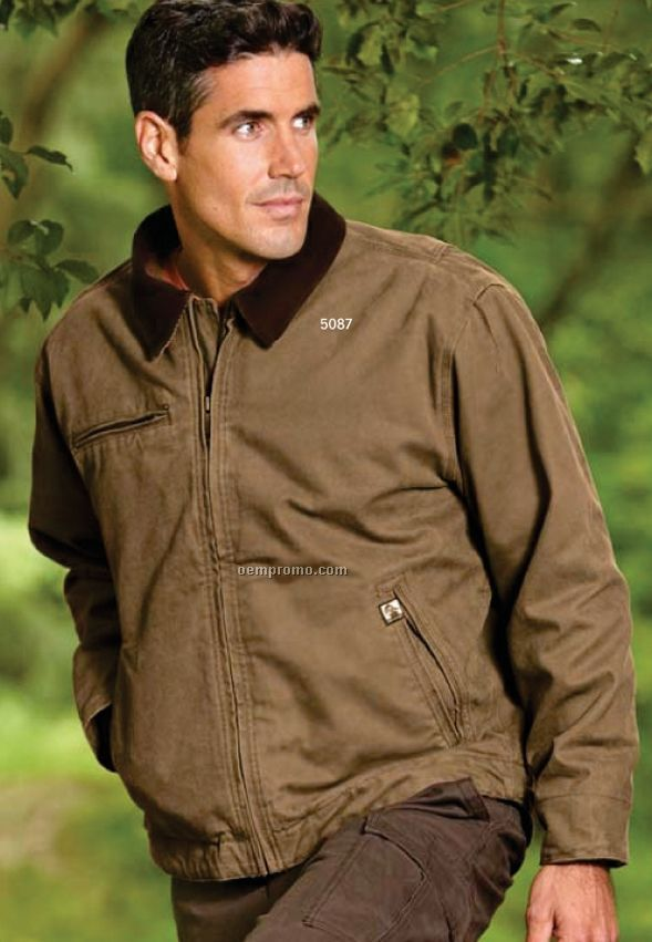 Dri Duck Adult Outlaw Jacket