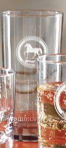 2 Oz. Selection Fluted Shot Glass (Set Of 4 - Light Etch)