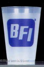 12 Oz. Tall Unbreakable Frosted Cup