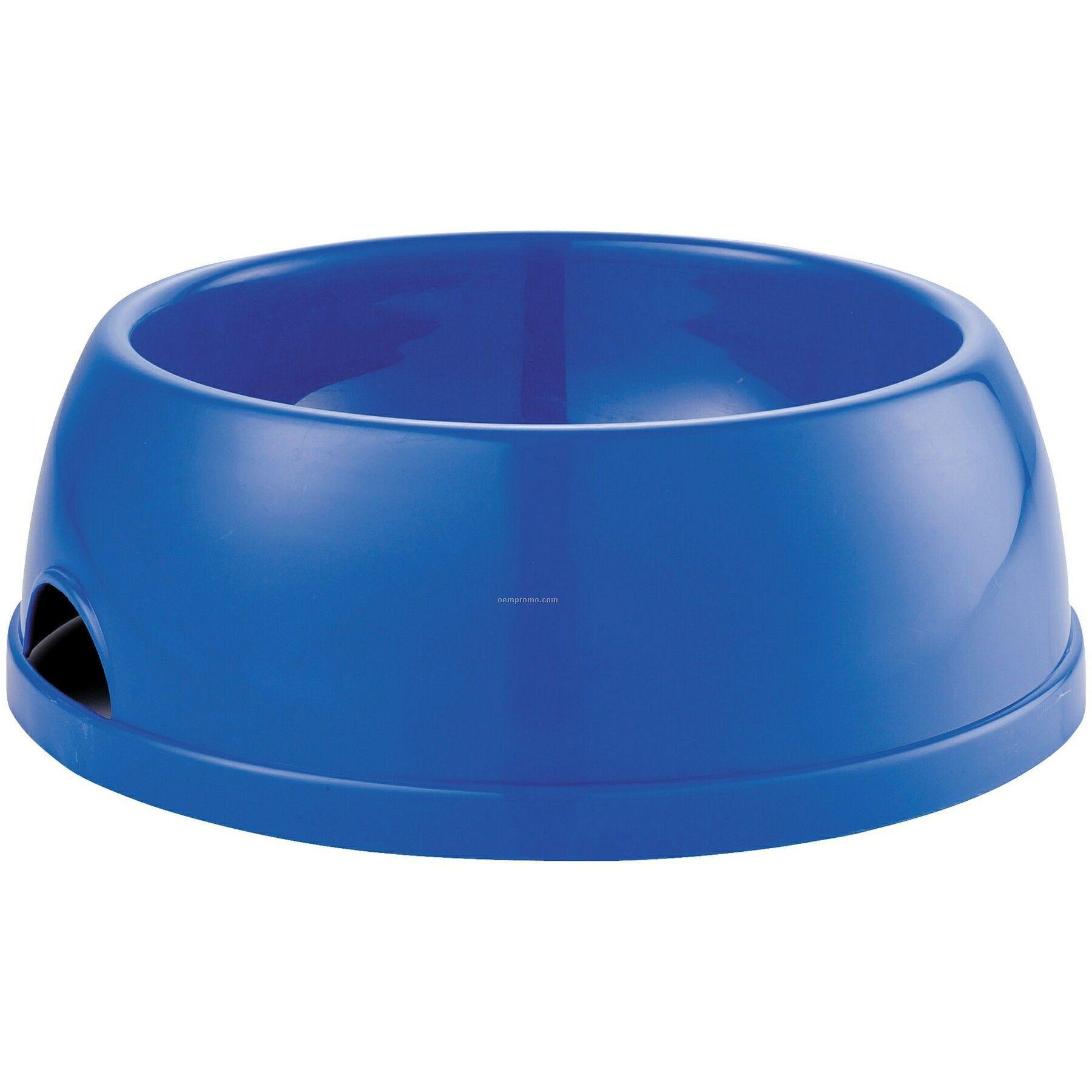 Glass Cat Food Bowls