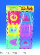 Puzzle Mat/ 6 Piece