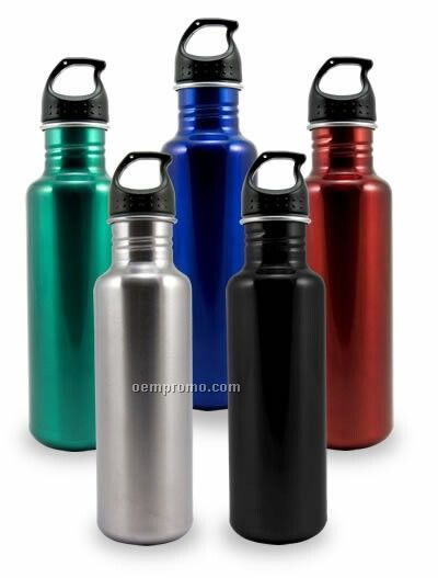 26 Oz. Excursion Stainless Steel Wide Mouth Bottle