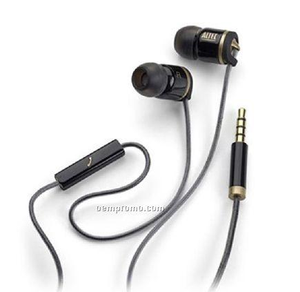 Altec Lansing Muzx Core Earbuds
