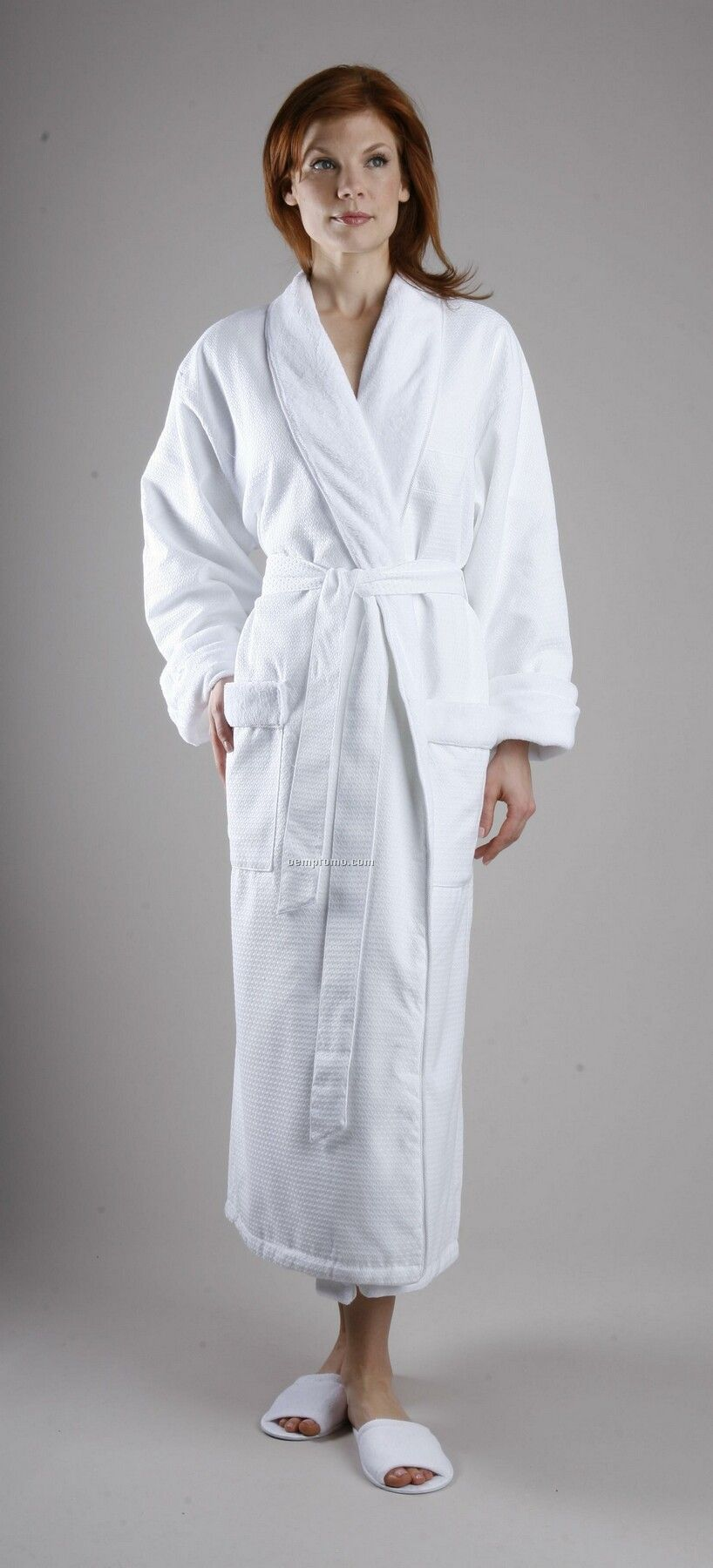 Satin Ultra Lux Microfiber Outside Poly Knit Terry