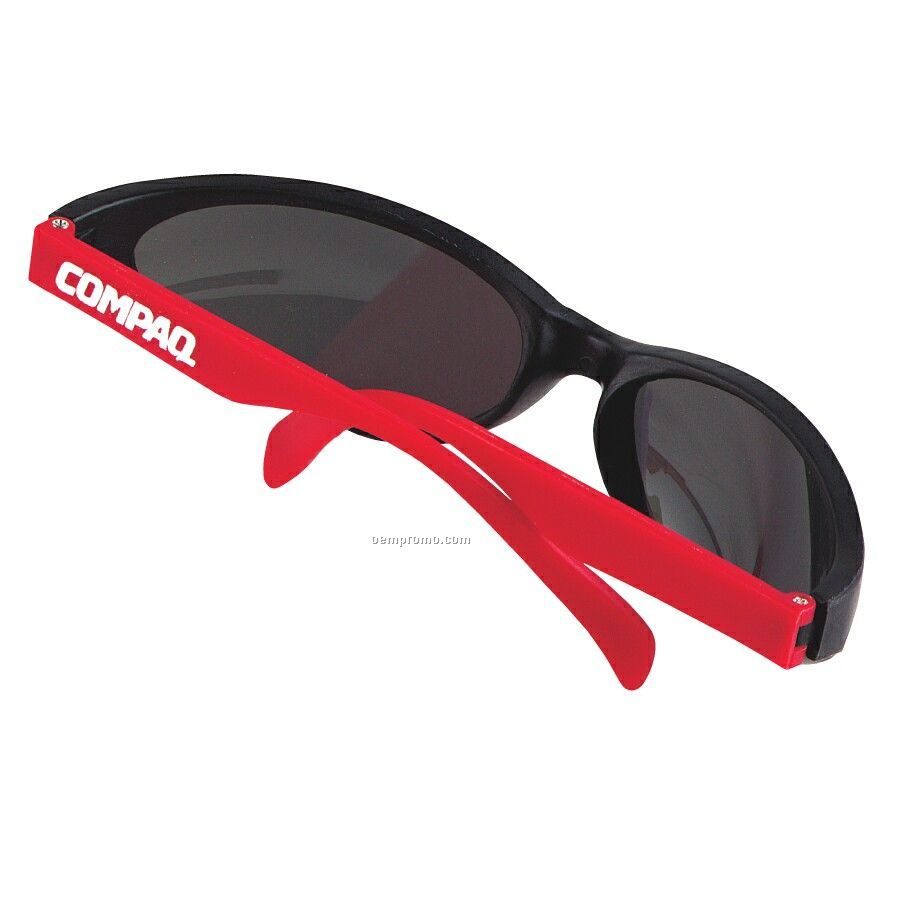 Sunglasses Adult Bad Attitude