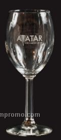 Wine Glass - 8-1/2 Oz.