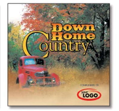 Down Home Country Compact Disc In Jewel Case/ 10 Songs