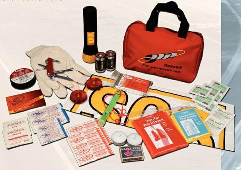 Explorer Road Hazard Survival Kit