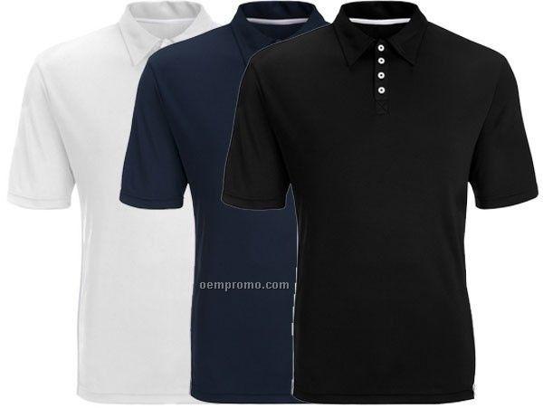 K-swiss Men's Accomplish Tennis Polo Shirt