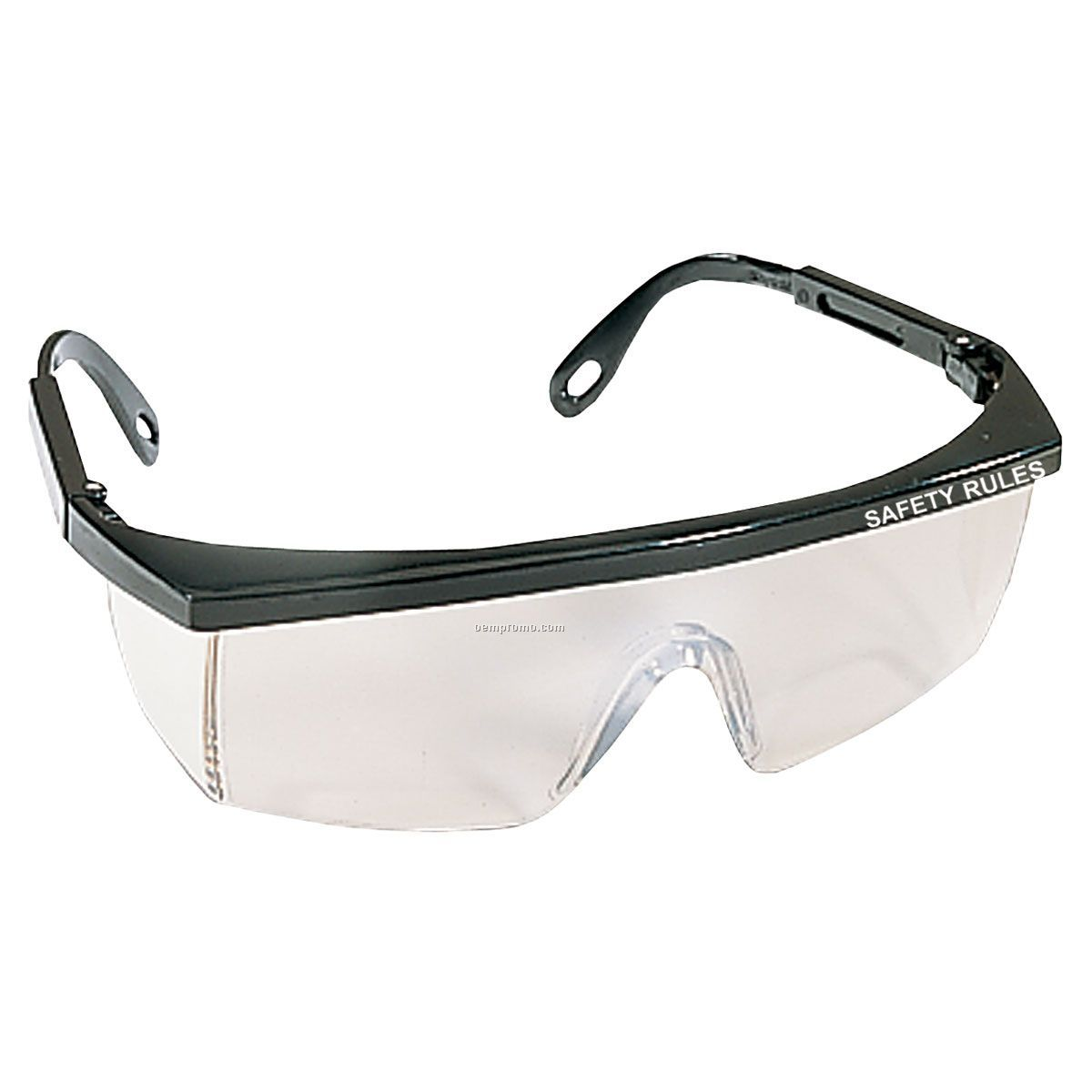 Pyramex Integra Side Panel Safety Glasses W/ Clear Lens