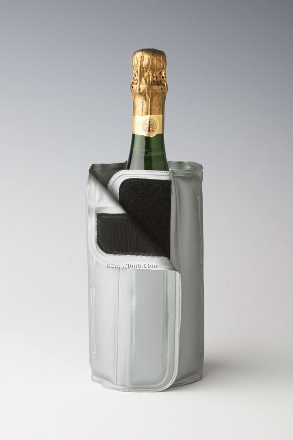 Bottle Cool Deluxe Wine & Champagne Chiller Sleeve