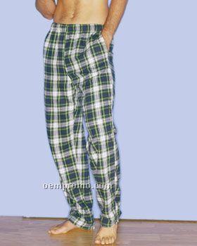 Robinson Apparel Flannel Pant (Xs-xl)