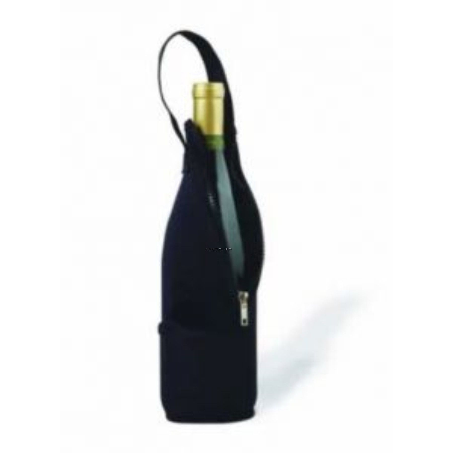 Zip-n-go Neoprene Wine Bag