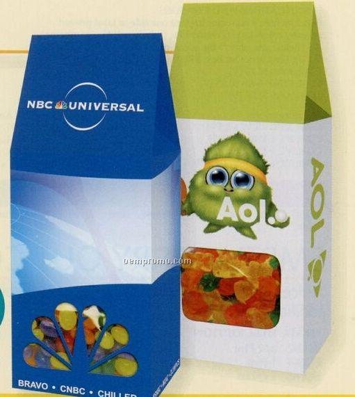 Pistachio Nuts In Executive Favor Box