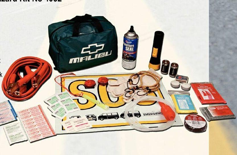 Trooper Road Hazard Kit