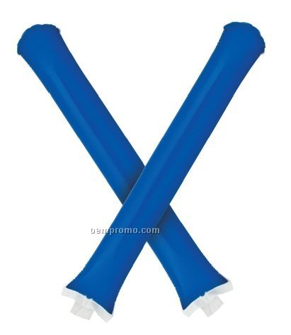 Bambams Express Inflatable Noisemakers