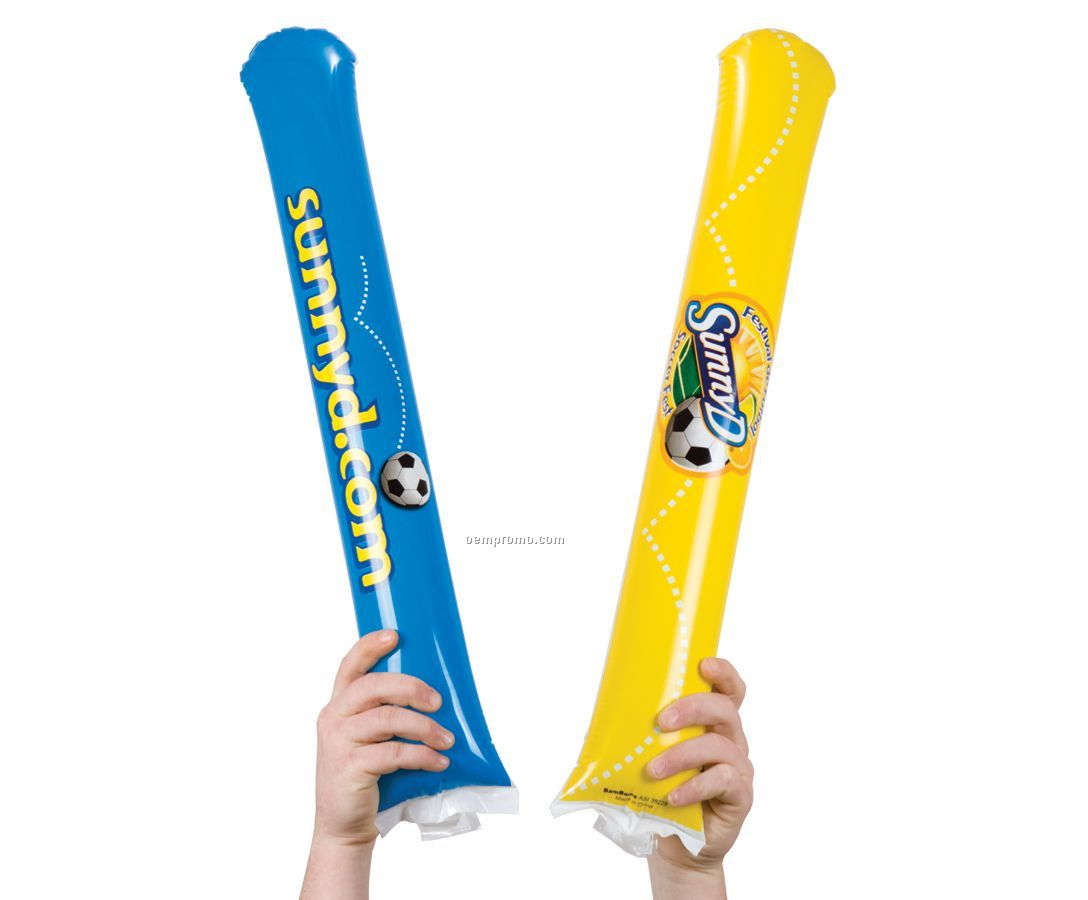 Bambams Inflatable Noise Makers (Economy)