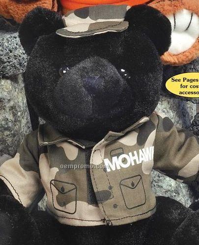 Good-buy Bunch Black Bear