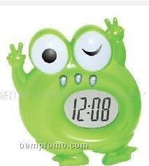 Timepieces-alarm Clocks