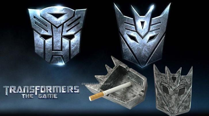 Transformers Ashtray