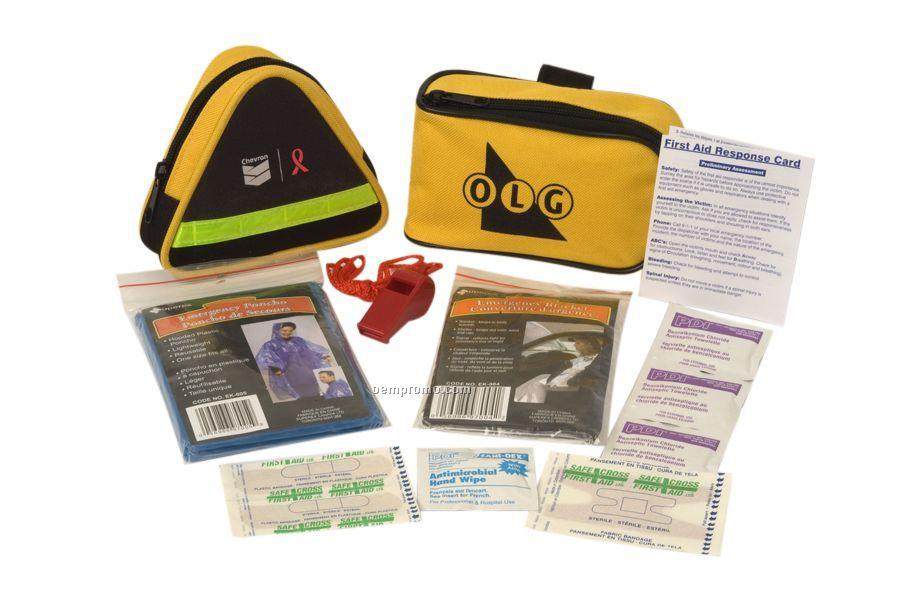 Personal Survival Kit #6