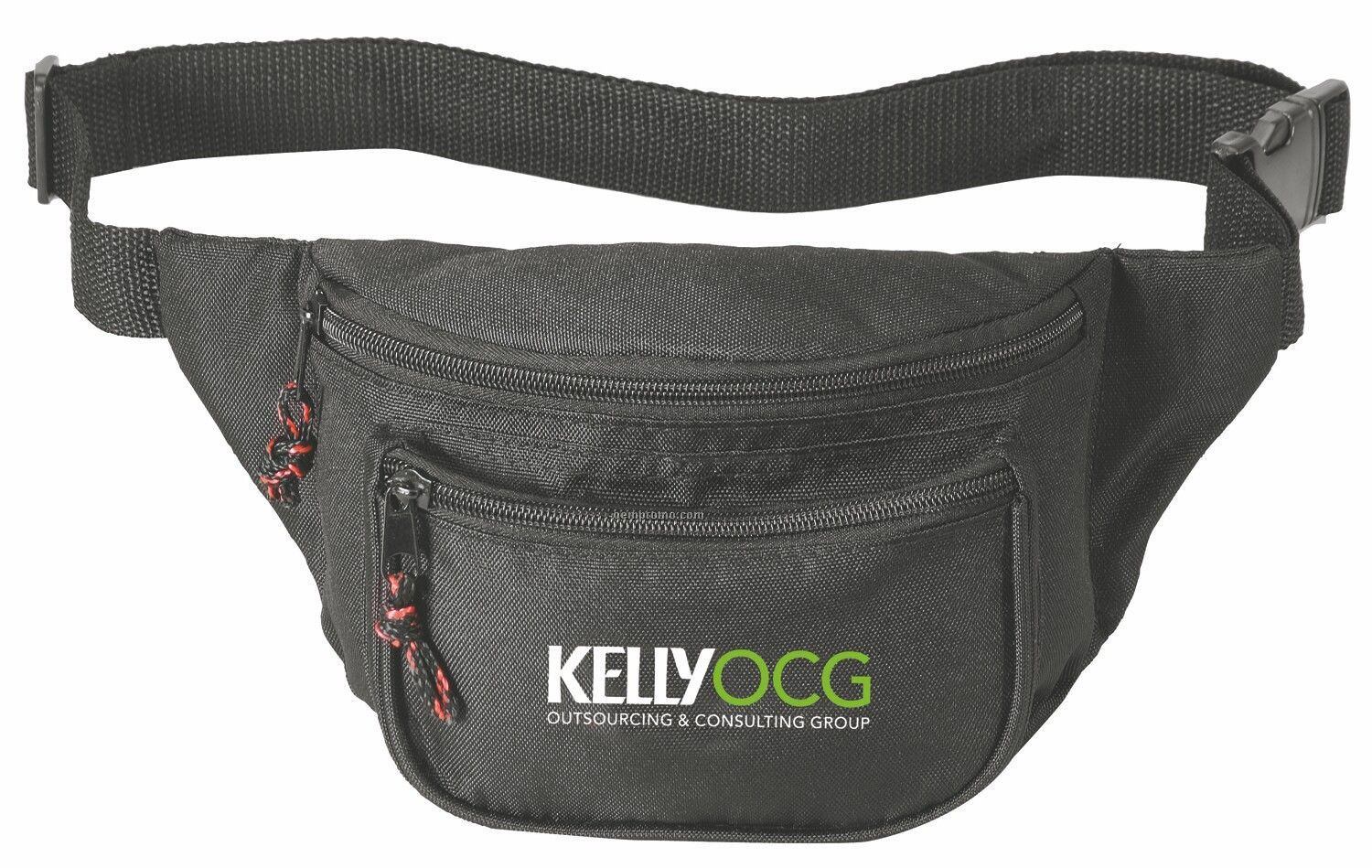 Recycled Pet Fanny Pack