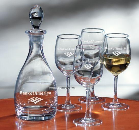 5 Piece Classic Wine Set