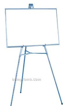 Black Display Easel
