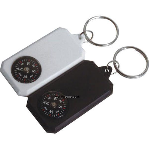 Key Chain Compass