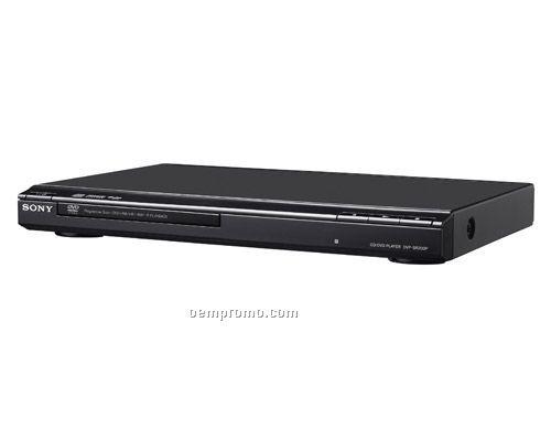 Dvpsr200p Progressive Scan DVD Player