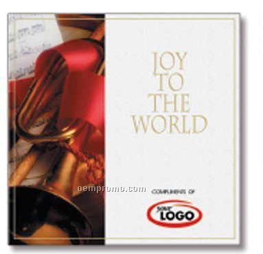 Joy To The World Holiday Music Compact Disc / 12 Songs