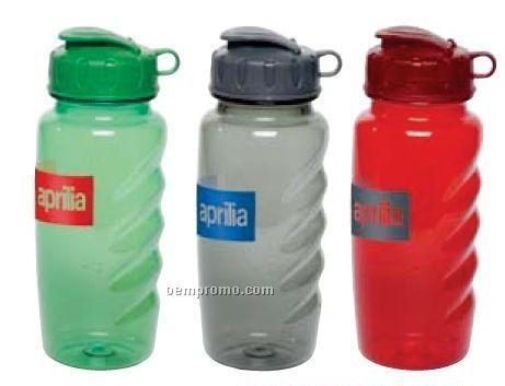 26 Oz. Nautilus Polycarb Sport Bottle